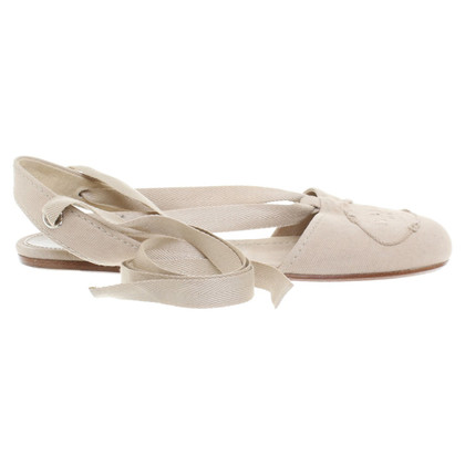 Prada Sandal in beige