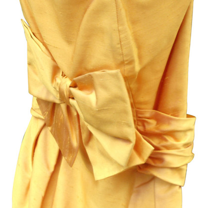 Guy Laroche silk dress