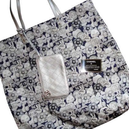 Chanel Shoppers Limited Edition