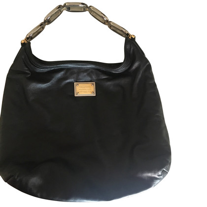 Dolce & Gabbana black bag