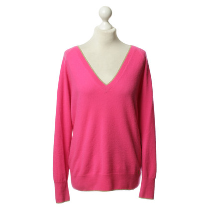 Juicy Couture Cashmere sweaters in pink