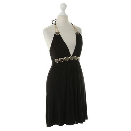 Sky Dress in black