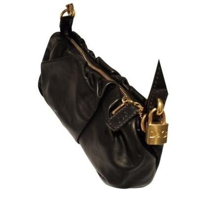 Dolce & Gabbana Borsa con i tasti di blocco