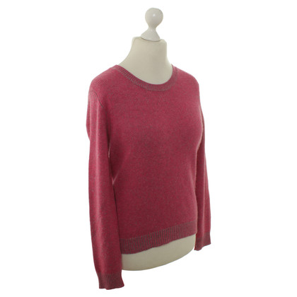 Allude Knit sweaters in pink