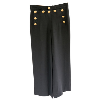 Jean Paul Gaultier Wide leg broek