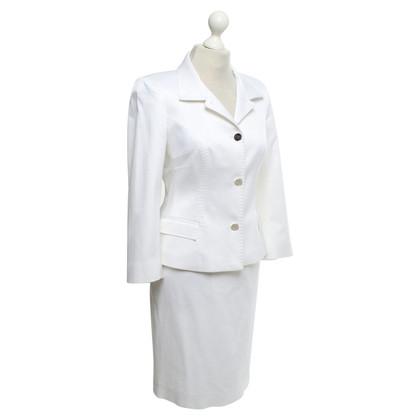 Dolce & Gabbana Kostuum in het wit