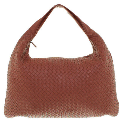 Bottega Veneta Shopper with Intrecciato braid
