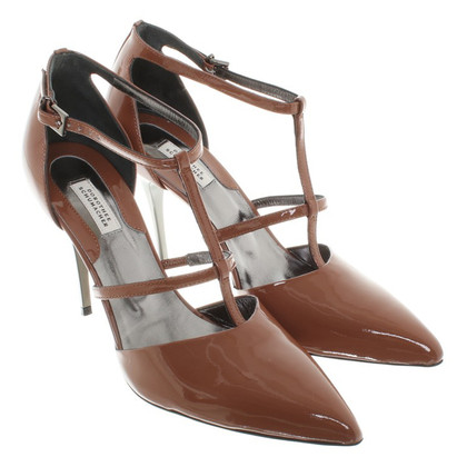 Dorothee Schumacher Pumps aus Lackleder