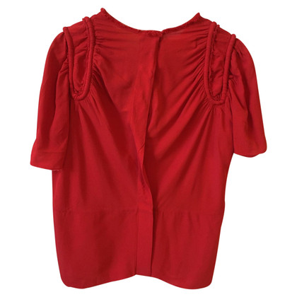Marni Camicetta in rosso