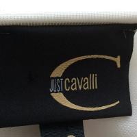 Roberto Cavalli Cream colored tunic
