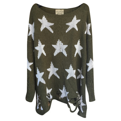 Wildfox Wollpullover