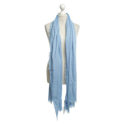 Gucci Scarf in light blue