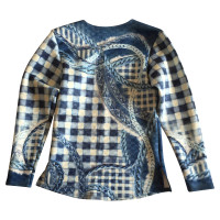 Balmain Sweatshirt in blue