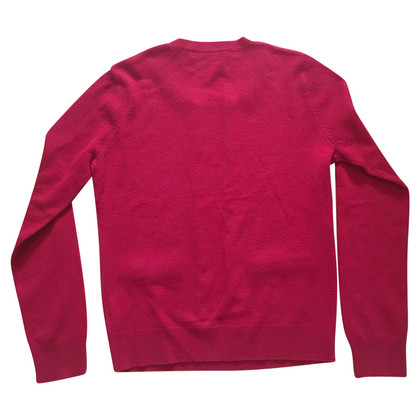Steffen Schraut Cashmere sweater