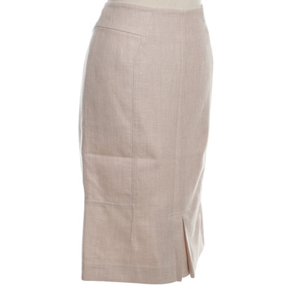 Tom Ford Pencil skirt in beige