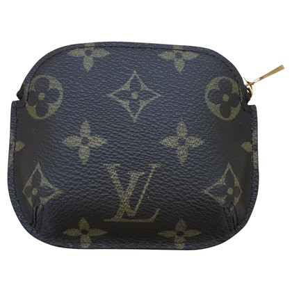 Louis Vuitton porta monete