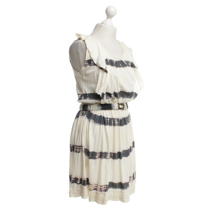 Other Designer Gat Rimon dress in bicolor