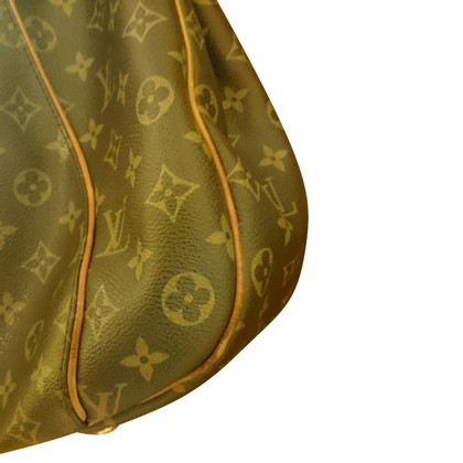 """Louis Vuitton """"Galliera MM Monogram Canvas"""""""