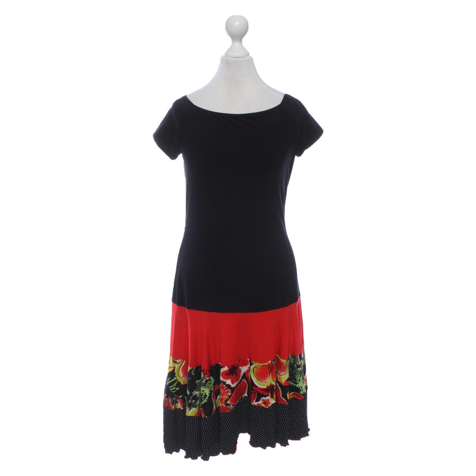 Joseph Ribkoff Kleid aus Jersey - Second Hand Joseph Ribkoff Kleid