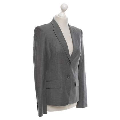 Hugo Boss Blazer in Grau