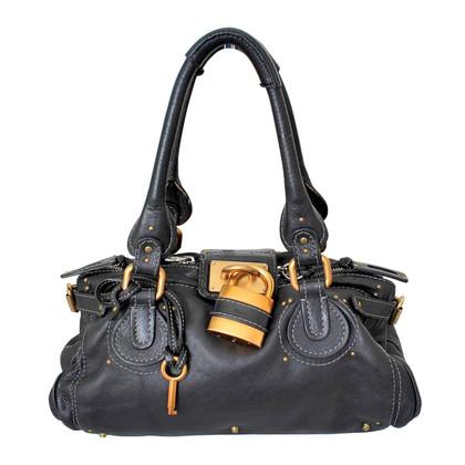 Chloé 'Paddington Bag'