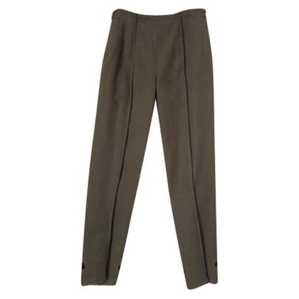 Maison Martin Margiela for H&M Green pants