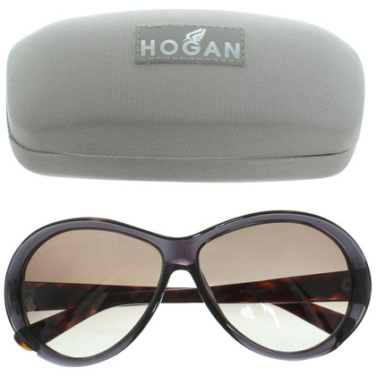 Hogan Sunglasses in black