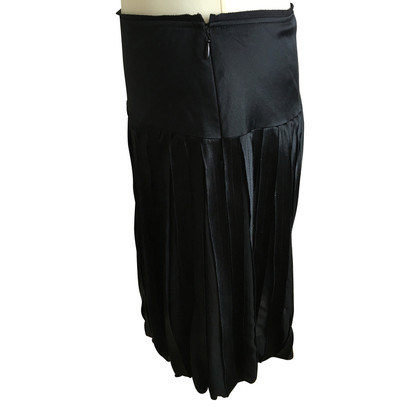 Marc Cain Balloon skirt made of silk