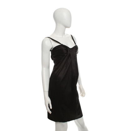 Pinko Cocktailkleid in Schwarz