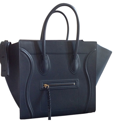 "Céline ""Phantom Bagage Bag"""