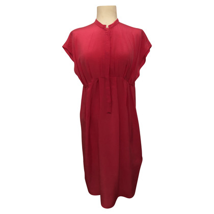 Cacharel silk dress