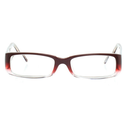 Prada Glasses in red
