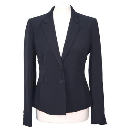 Hobbs Jacket in dark blue