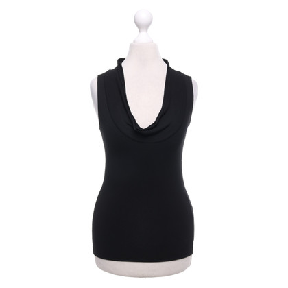 Strenesse Shirt in black