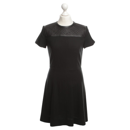 Proenza Schouler Silk dress in black