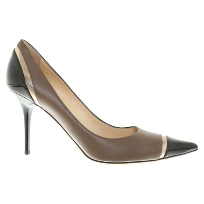Jimmy Choo pumps in Taupe