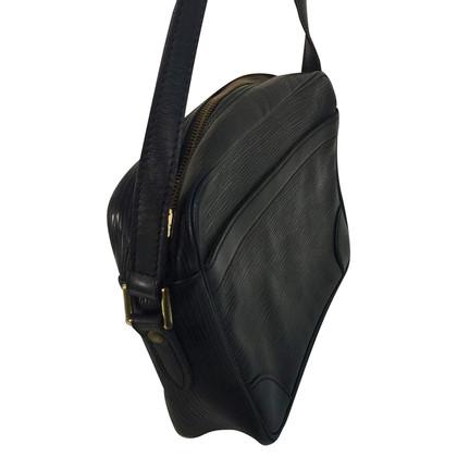 Louis Vuitton Trocadero EPI black