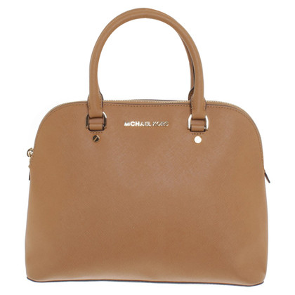 Michael Kors Handbag in ocher
