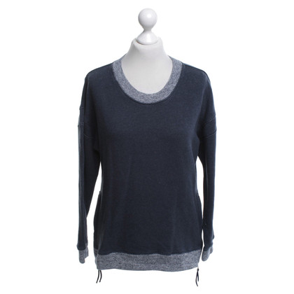 Theory Sweatshirt in Blauw