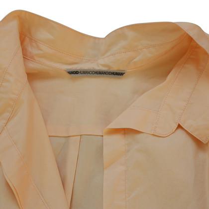 Humanoid Wikkel blouse