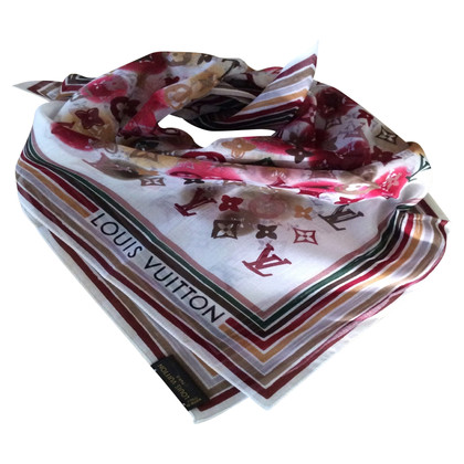 Louis Vuitton cloth