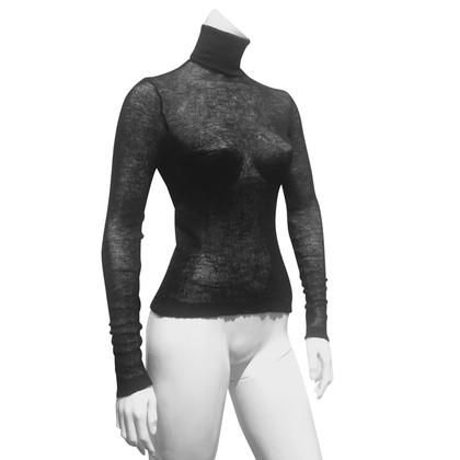 Helmut Lang Turtleneck Sweater
