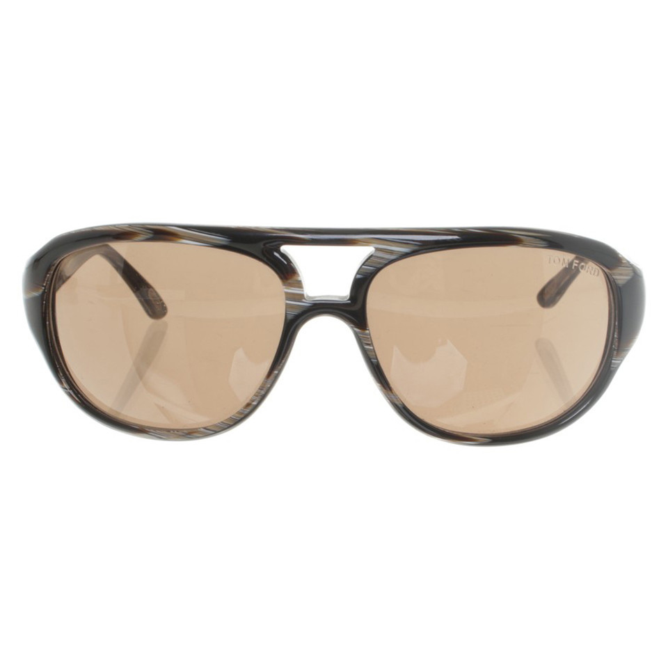 "Tom Ford Sunglasses ""Buckley"""