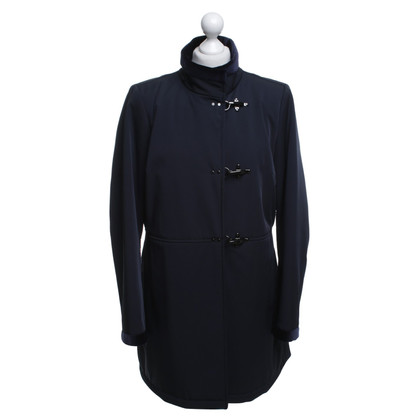 Fay Jacket in dark blue