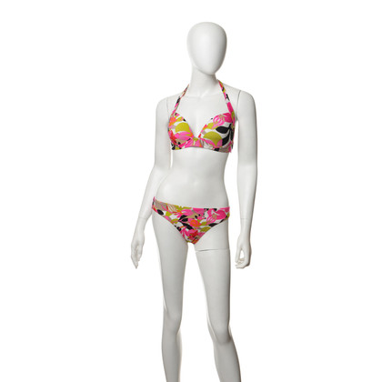 Calvin Klein Triangle bikini