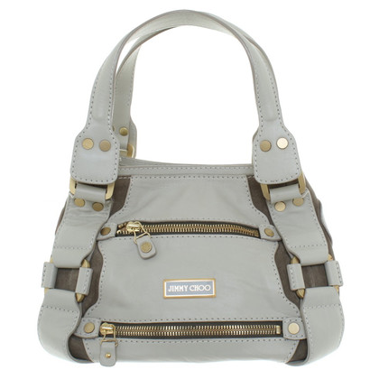 Jimmy Choo Handbag in grey