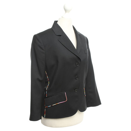 Paul Smith Blazer aus Merinowolle
