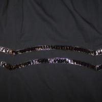 Escada Cocktail-Kleid in Schwarz