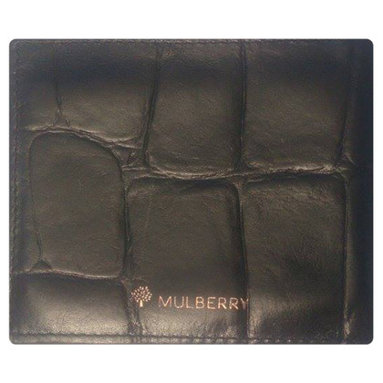 Mulberry Porta pass