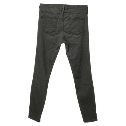 Frame Denim Jeans in grey